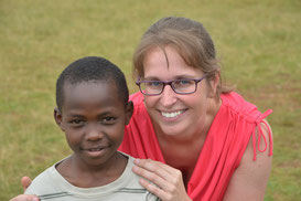 Kenia Schulprojekt Verein