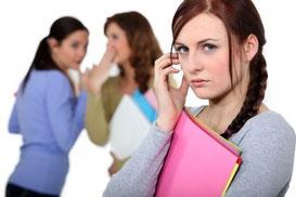 Mobbing in Schule, Arbeitsplatz und Freizeit. Hypnose hilft