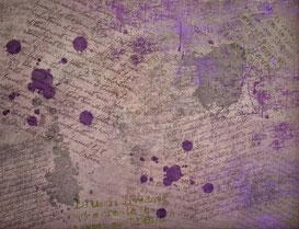 Die Kartierung der Seele mittels der Schrift