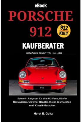 Buchautor Horst E. Goltz 912 Buch Schnell-Ratgeber