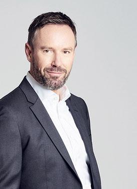 Andreas Wilfinger von RINGANA