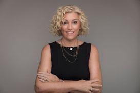 Sabine Berlnger-Köberle, Gründerin und Geschäftsführerin Luna Trading GmbH