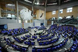 Bild: ©Deutscher Bundestag / Marco Urban