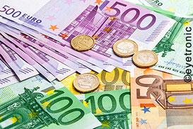 Geld Auf Konto Einzahlen Dauer