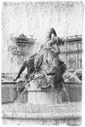 Fontana delle Naiadi, foto di Angelo Paionni