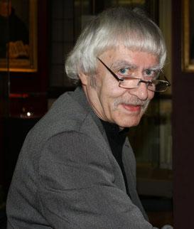 Andreas Reimann (2010) / Foto: Peter Hinke
