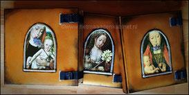 herbarium ©hetmaagdenkabinet.nl