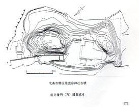 愛媛県史より 資料提供/松山市考古館