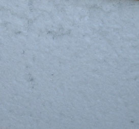 Mineralfaser Einblasdämmung füllt den Hohlraum dicht und fugenfrei.
