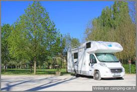 Vertheuil sur Charente
