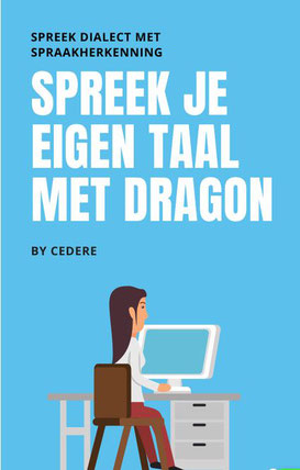E-book: spreek dialect met spraakherkenning