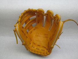 G502 硬式 三塁手用
