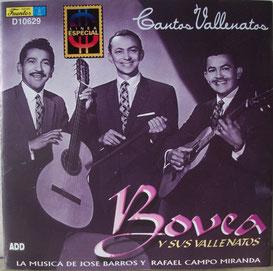 Carlos Fontanilla, Alberto Fernández y Julio Bovea.