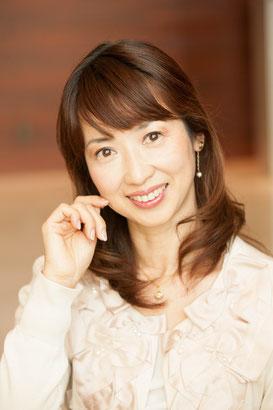 日本ボディフェイスペインティング協会代表藤井恵美子