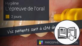 ParoSphère Formation | Formation Hygiène orale
