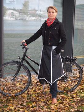 Sabine Feist, Geschäftsführerin von Drachenhaut