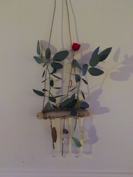 Loisirs créatifs, activités manuelles pour enfants, fête des mères, guirlande, cadeau, coeur