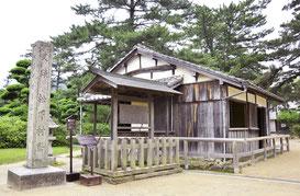 松下村塾   ↑「山口県の観光」にリンク