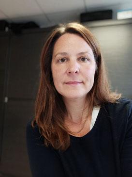 Gebärdensprachdolmetscherin - Claudia Beise