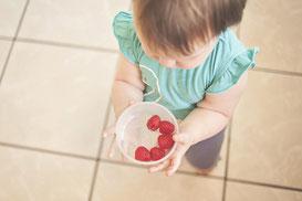 alimentazione selettiva bambini psicologo firenze