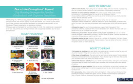 Image: Walt Disney World® Resort