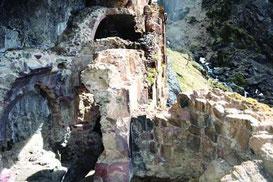 Монастырь Балвани