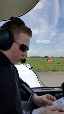 Point d'attente Rennes hop tour des jeunes pilotes htjp tajp