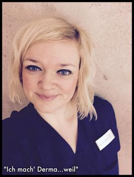 Dr. med. Dorit Düker, WBA der Dermatologie in Berlin (Foto: privat)