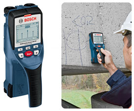детектор D-tect 150 SV Professional