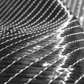 Carbonbike UD Gelege +/-45° vernäht