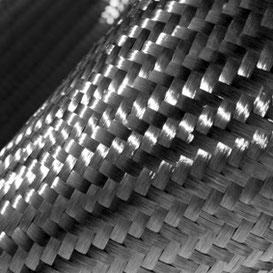 Twill 2/2 3K Filamente Carbonbike