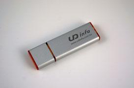 工業用フラッシュメモリならUDinfo | 工業用USBメモリー UF2-BLUD