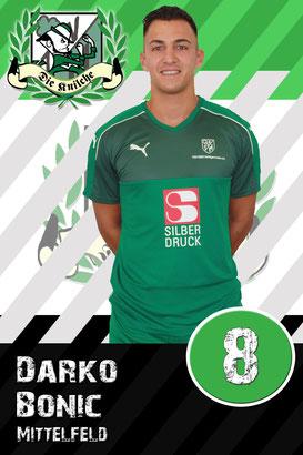 Darko Bonic