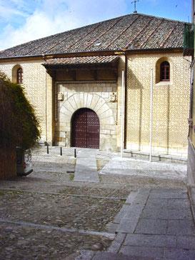 La Alhóndiga de Segovia