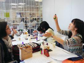 千葉市川 自分らしい人生を進むスピリチュアルカウンセリング、アロマ、カードリーディング【クオーレ・カラー】