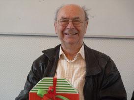 Wolfgang Scheiter, Ammersbek, Pate seit 2000