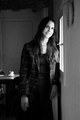 Marie Modiano © F. Mantovani Gallimard