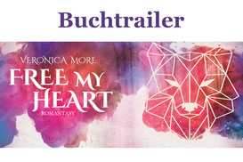 """Buchtrailer """"Free my heart"""", Veronica More"""