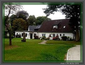 Der Halfmsnnhof  - Foto: W. Müller