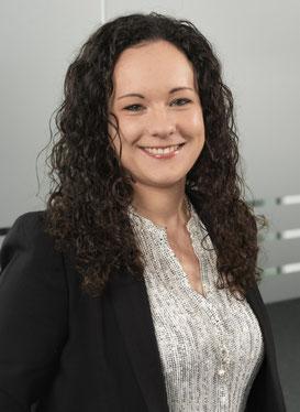 Verena Nolte, Dozentin dieses Online-Seminars zur korrekten Einreihung von Waren in den Zolltarif   www.lernen-online24.de
