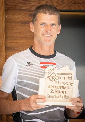 Siegerehrung bei der Pyhrn Priel Trophy (Foto: Manuela Wally)