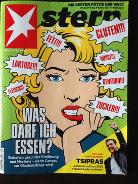 Die Stern-Titelstory Nr. 9 vom 19.02.2015
