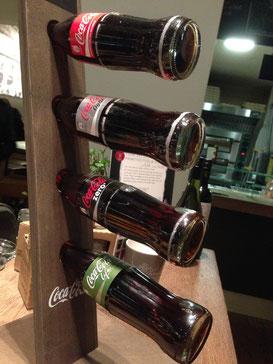 Die 3 bekanntesten Produkte aus dem Hause Coca Cola bekommen jetzt Verstärkung.