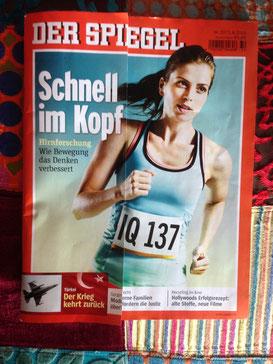 Die Titelstory des SPIEGEL Nr. 32 vom 01. August 2015