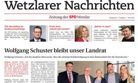 Foto: SPD-Stadtverband Wetzlar