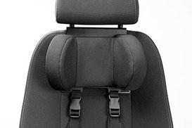 Carony-Sitz Kopfstütze