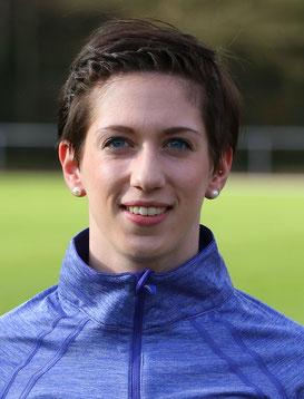 Julia Trapp, LG Sieg 2016