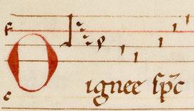 Blog Scola Metensis-manuscrit de Hildegard von Bingen