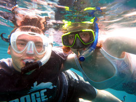 Relax your Thailand holiday on Koh Samui with a snorkel tour to Koh Tao.