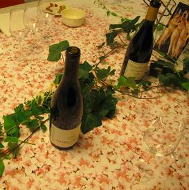 Involuté vins atelier accords vins et arts